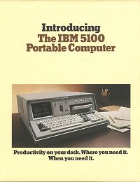 What is the world's first PC among the